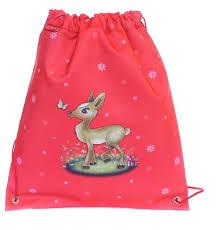 <b>Herlitz Мешок для</b> обуви Smart Deer (11351756-1) — купить по ...