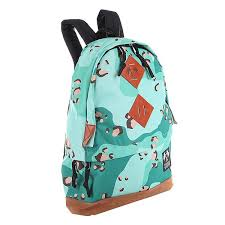 Купить рюкзак городской <b>Trainerspotter</b> Camouflage Daypack Mint ...