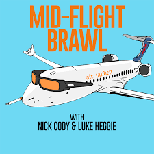 Mid Flight Brawl