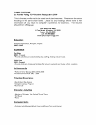 student resume sample no experience sample templatex123 student resume sample no experience