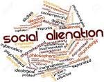 social alienation