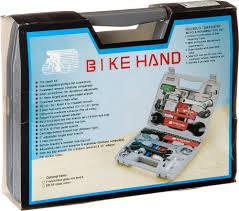 Набор <b>инструментов Bike Hand</b> YC-735A, 19 предметов — купить ...