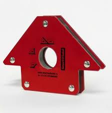 <b>Угольник магнитный</b> для сварки <b>Smart&Solid MAG602</b> Купить ...