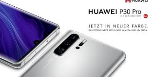 Huawei <b>P30</b> Pro <b>New</b> Edition specs, pricing revealed - Android ...