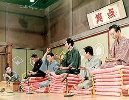 「1966年 - 日本テレビで演芸番組『笑点』放送開始。」の画像検索結果