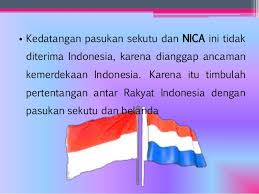 Image result for konflik Indonesia Belanda (1945-1949)
