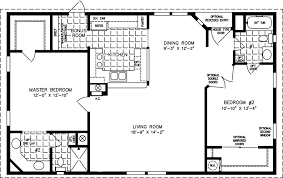 sq foot house plans   The TNR  B   Manufactured Home Floor     sq foot house plans   The TNR  B   Manufactured Home Floor Plan   Jacobsen Homes   House plans   Pinterest   Manufactured Homes Floor Plans