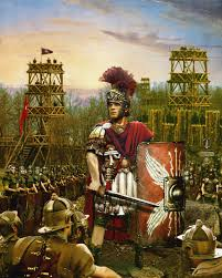 The Gallic Wars by Julius Caesar  Paperback   Barnes  amp  Noble