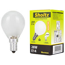 <b>Лампа галогенная SHOLTZ</b> MR16 GU5 3 20W 2800K 12V - ElfaBrest