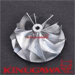 Compressor Wheel - KINUGAWA TURBO