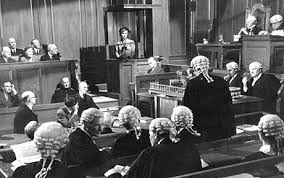 Image result for WITNESS  IN   COURT