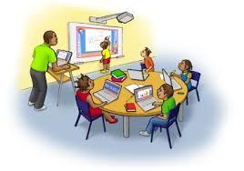 Resultado de imagem para imagens de salas de aula