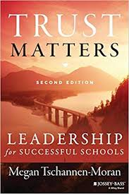 The Leadership & Learning Center: Book <b>Trust Matters</b> Leadership ...