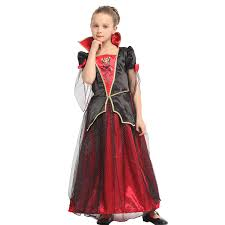 HUIHONSHE <b>New Anime</b> Vampire <b>Dress</b> For Kids <b>Costumes</b> ...