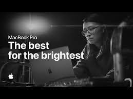 Apple's 16″ MacBook Pro intro video, <b>the long version</b>