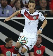 Jerman vs Aljazair