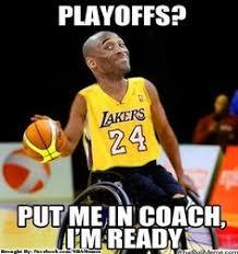 NBA+Memes+Kobe | Kobe Bryant Runs The Team Meme » NBA Memes | THE ... via Relatably.com