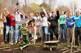 volunteer opportunities vermont community garden network