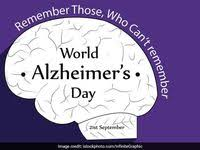 13 Best World Alzheimer's Day images in 2019