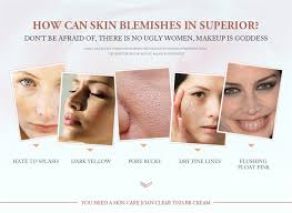 <b>Bb</b> Cream <b>Cosmetics</b> To Face Shrink Pores Base <b>Make Up</b> Korean ...