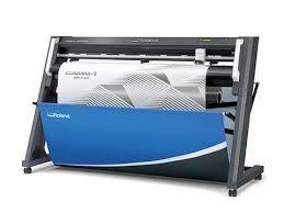 <b>CAMM</b>-<b>1 GR</b>-<b>540</b> Large Format Cutter | <b>Roland</b> DGA
