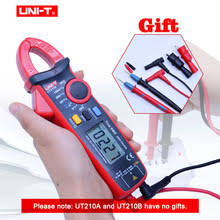 Online Shop for ac dc <b>clamp meter</b> Wholesale with Best Price ...