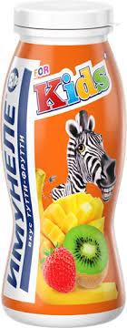<b>Напиток</b> кисломолочный <b>NEO ИМУНЕЛЕ</b> с соком for Kids Тутти ...