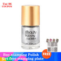 Wholesale <b>Nail Stamping</b> Plate Big for Resale - Group Buy Cheap ...