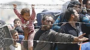 Resultado de imagen de amnistía internacional desplazados