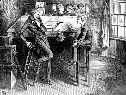 <b>Uriah Heep</b> | fictional character | Britannica