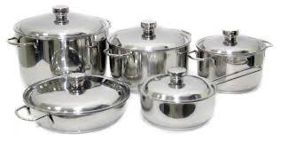 Набор посуды <b>Амет</b> Классика-Прима 1с895 10 пр. — купить по ...