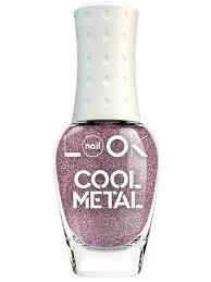 <b>Лак для ногтей</b> TRENDS COOL <b>Metal</b> 31964, Steel Violet, 8,5 мл ...