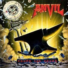 <b>ANVIL</b> - <b>Pound For</b> Pound | ARTIservi