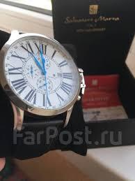 Продам <b>мужские часы Salvatore</b> Marra - Аксессуары и бижутерия ...