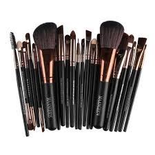 <b>22 Piece Cosmetic Makeup</b> Brush Set – Ultimate Soul