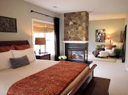 Small Gas Fireplaces For Bedrooms Bedroom Stunning Master Bedroom Fireplace Property On Small Home