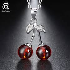 Wholesale <b>Orsa Jewels</b> 925 Sterling Silver Red <b>Natural Stone</b> ...
