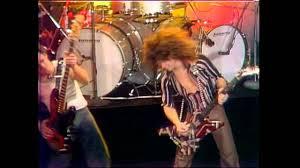 <b>Van Halen</b> - Runnin' With The Devil (Official Music Video) - YouTube
