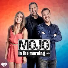 Mojo In The Morning