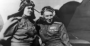 <b>Night Witches</b>: The Female Fighter Pilots of World War II - The Atlantic
