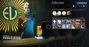 The Math Behind Why Eververse Is Going To Strangle '<b>Destiny</b> 2' To ...
