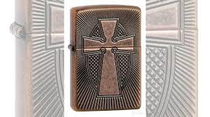 <b>Зажигалка</b> Zippo <b>Armor</b> - Antique Cross купить в Москве с ...