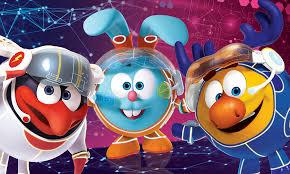 ''<b>Kikoriki 3D</b>: <b>New</b> Adventures'' and ''Pincode'' will soon be available ...