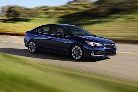 2021 Subaru <b>Impreza</b> Prices, Reviews, and Pictures | Edmunds