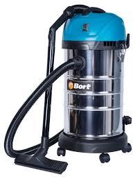 Профессиональный <b>пылесос Bort BSS-1630</b>-<b>SmartAir</b> 1600 Вт ...
