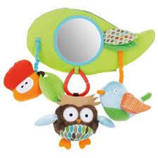 <b>Подвесная игрушка SKIP HOP</b> Друзья (SH 185600) — купить по ...