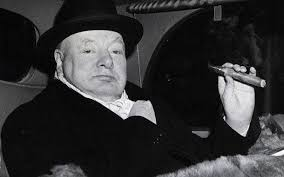 'We shall fight on the landing grounds': Sir Winston Churchill ...