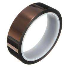 25mm x 33mm Double-Side Heat Resistant <b>High Temperature</b> ...