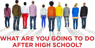 home rondout valley high school what are you going to do after high school photo