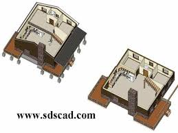 small modular homes furthermore cottage house plan 3 bedrooms likewise landscape design plan drawing moreover ranch cabin floor plan plans loft